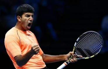 Hoping at least the federation sends me a coach & physio for Rio: Bopanna