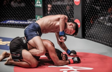 One Championship secures huge investment deal with Temasek Holdings