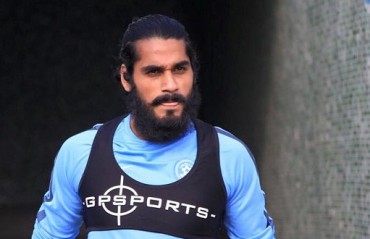 WATCH: Sandesh Jhingan talks about music, poetry & football