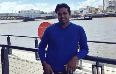 The whole episode involving me & Rohan was blown out of proportion: Paes