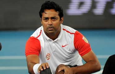 Davis Cup: Adjusting quickly to the damp conditions in Chandigarh the key, says Leander