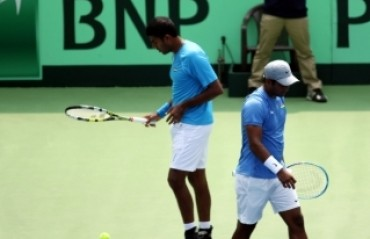 It's important for me and Leander to focus as a team heading into Rio: Bopanna