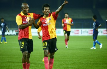 East Bengal's Prahlad Roy hospitalized with severe cramps and breathing difficulty