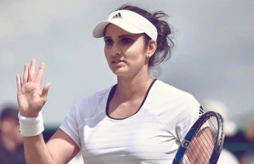 Unfair to expect Prarthana to perform well at Rio; our best shot is in mixed doubles: Sania