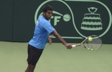 Was forced to play singles and I am surprised with the outcome: Bopanna
