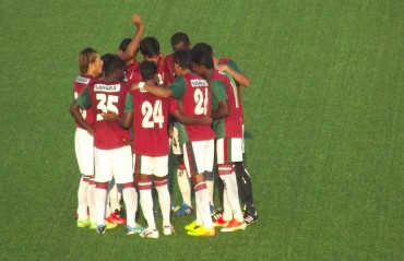 East Bengal and Mohun Bagan kick-off the 2016-17 domestic season with practice games