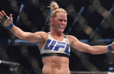 UFC on Fox: Holm vs. Shevchenko - Preview and Predictions