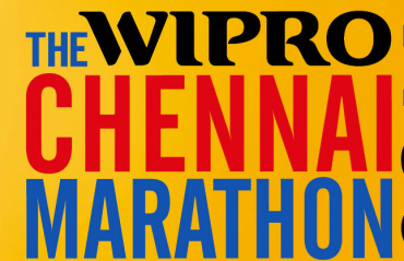 Registration for the Wipro Chennai Marathon 2015 opens today