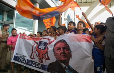 Double relief for FC Goa: fine of Rs 50 lakh reduced to Rs 5 lakh by AIFF Appeals Committee