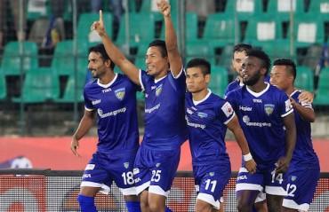 Chennaiyin FC retain midfielder Manuele Blasi
