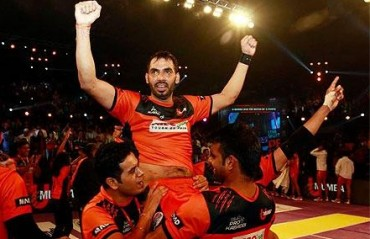 #TFGinterview: U Mumba captain Anup Kumar is confident his team will reclaim PKL crown