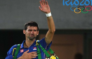#TFGtake: Why India should cry with Novak Djokovic