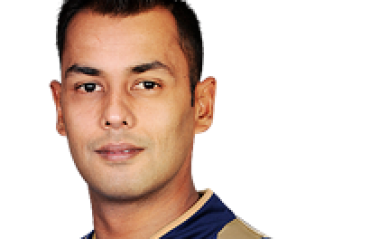Stuart Binny joins Team India before second Test vs Sri Lanka