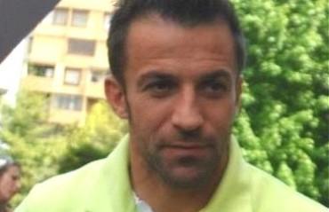 Italian footballer Del Piero named Vespa brand ambassador