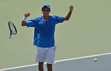 #TFGInterview: Can maximize my potential at Nadal's academy, hitting with Rafa was a dream: Adil Kalyanpur