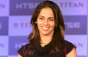 Best of Saina Nehwal: the shuttle queen of India