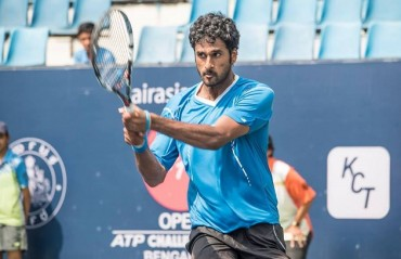 #TFGtake: Saketh showing promise, but will struggle if he doesn't raise his physical prowess