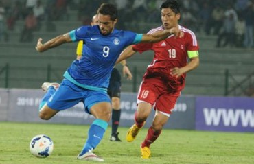 Relishing chance to learn from Carlos: Robin Singh