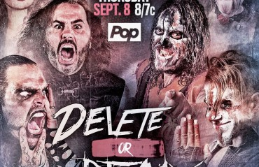 Delete or Decay looks Creepier than Final Deletion