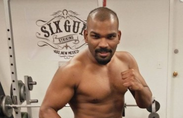 #TFGinterview: Siddharth Chandanshive talks about time at Jackson Wink, training with Jon Jones and more