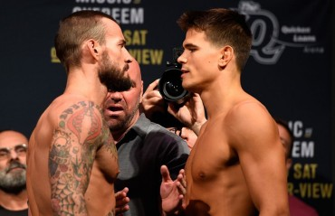 UFC 203: Five Things to Watch Out In the Pay-Per-View