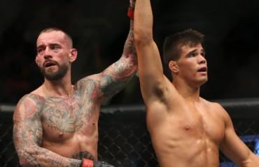 TFG UFC Special: UFC 203 Review