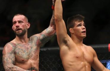 CM Punk gets huge amount for his UFC 203 fight