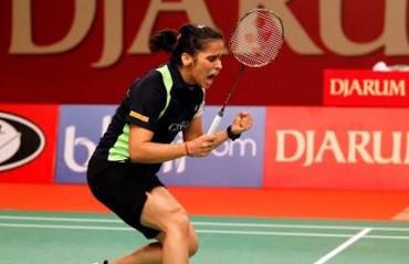 Saina regains World No.1 spot