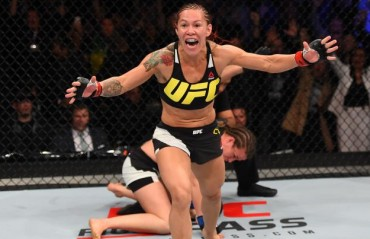 #TFGinterview: Cris Cyborg talks about her UFC return, CM Punk and much more