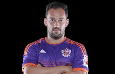 Spanish forward Tato joins FC Pune City