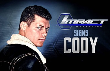 TFG Impact Wrestling results and review: Cody Rhodes debut, The Great War