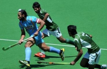"""''Gold medal at Rio Olympics will inspire youngsters"""", says Indian Hockey captain Sardar Singh"""