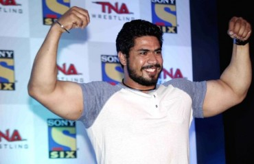 TFGinterview: Mahabali Shera talks about his time in TNA, India and much more