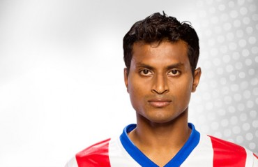 INDIAN ACES: ATK are banking on an army of tried and tested domestic players and partnerships