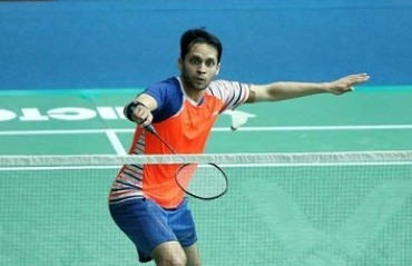 READ: Shuttler Parupalli Kashyap's plea plea to the Badminton World Federation