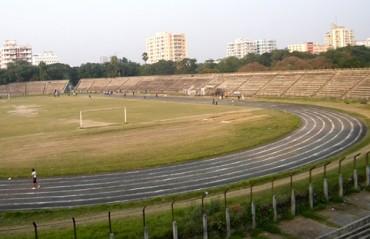 STADIUM STORIES: A lot like the maidan of old Rabindra Sarobar is a classic footballing venue