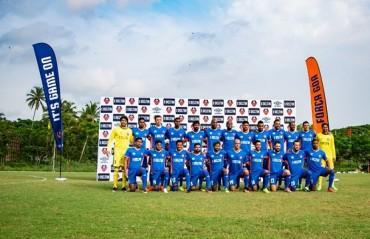 FC Goa unveils 24 man squad for ISL 2016