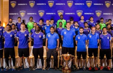 TEAM TRACKER: Same core, new stars - rebooted Chennaiyin FC face challenging title defence