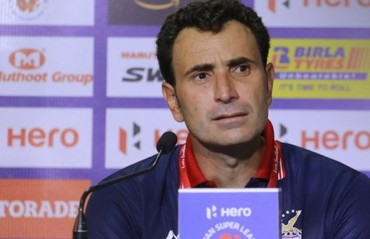 ATK coach Molina believes his team should have scored more goals and won the match