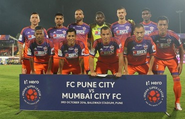 WATCH: Players and coaches of Pune City's academy share their experience