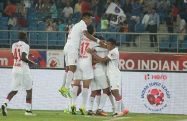 TEAM TRACKER: A new-look Delhi Dynamos display a significant shift in the franchise's philosophy