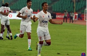Play-by-Play: Delhi Dynamos turn the heat on Chennai at their own backyard, beat them 1-3