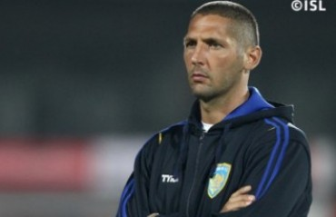 Materazzi says CFC lacked hunger to win; Zambrotta: DDFC need to learn to close the match