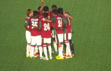 Mohun Bagan thump BNR 3-0 in Calcutta Football League
