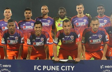TEAM TRACKER: Depth, precision, guidance and a little bit of mystery defines FC Pune City