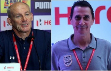 Coppell is filled with joy over win; Guimaraes: We didn't have the coordination in passing and it hurt us