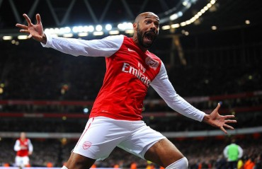 Thierry Henry to witness ISL encounter between ATK and MCFC at Kolkata on October 25