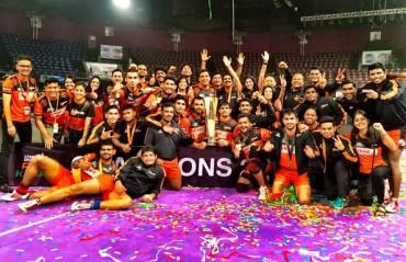 U Mumba outclass Bengaluru Bulls to lift Pro Kabaddi 2015 trophy