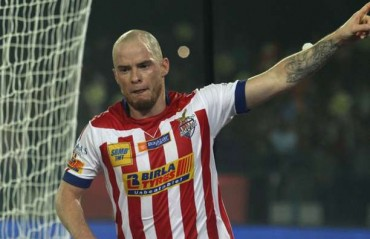ATK are not suffering the absence of Habas, says Hume; promises to fill the marquee's shoes