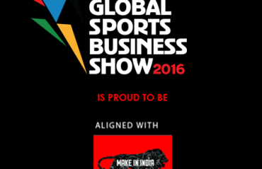 TOI GSBS joins hands with Make in India to revolutionize Sports Business in India